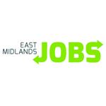 Easr Midlands Jobs